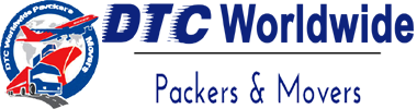 DTC Worldwide Logo